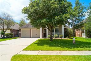 Houston Home at 9319 Castlegap Drive Spring , TX , 77379-4299 For Sale