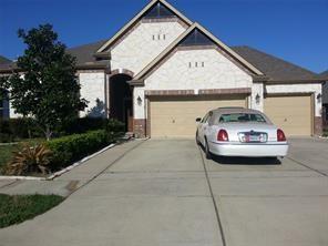 Houston Home at 8310 Sedona Run Drive Cypress , TX , 77433-6339 For Sale