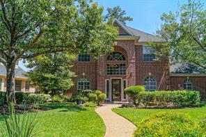 Houston Home at 7719 Heathrow Lane Spring , TX , 77379-7225 For Sale
