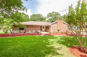 Houston Home at 24595 Little John Circle Hockley , TX , 77447-5068 For Sale
