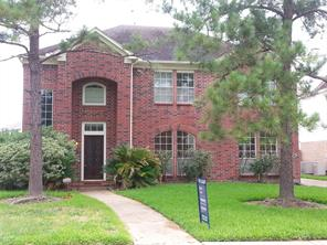 Houston Home at 3550 Aldridge Drive Missouri City , TX , 77459-4824 For Sale