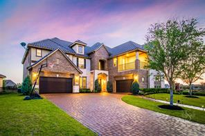 Houston Home at 3610 Meandering Spring Drive Katy , TX , 77494-4092 For Sale