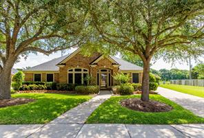 Houston Home at 4406 Toledo Bend Drive Richmond , TX , 77406-7949 For Sale