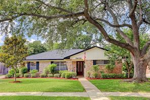 Houston Home at 5458 Ariel Street Houston , TX , 77096-2235 For Sale