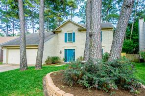 Houston Home at 9319 Wallingham Drive Spring , TX , 77379-4455 For Sale