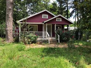 Houston Home at 401 Martinez Street Coldspring , TX , 77331-6609 For Sale