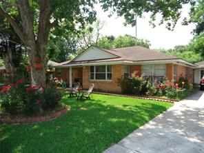 Houston Home at 9825 Westview Drive Houston , TX , 77055-6125 For Sale