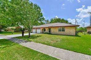 Houston Home at 515 Mary Ann Drive Friendswood , TX , 77546-3714 For Sale