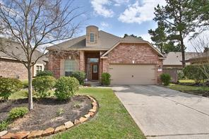 Houston Home at 10 Tallgrass Way Spring , TX , 77389-4967 For Sale