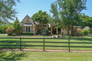 Houston Home at 31835 Churchill Field Lane Fulshear , TX , 77441-4370 For Sale
