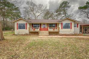 Houston Home at 1686 Sapp Road Conroe , TX , 77304-4140 For Sale