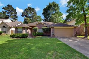 Houston Home at 12109 La Salle Branch Branch Conroe , TX , 77304 For Sale