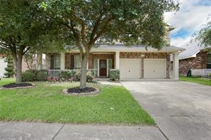 Houston Home at 17711 Mystic Bluff Lane Cypress , TX , 77433-2262 For Sale