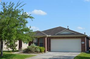 Houston Home at 19227 Mission Cove Lane Richmond , TX , 77407-2557 For Sale