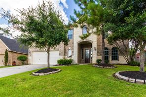 Houston Home at 13938 Sawmill Run Lane Houston , TX , 77044-1300 For Sale