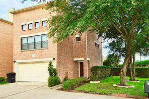 Houston Home at 3502 Omeara Drive Houston , TX , 77025-5558 For Sale