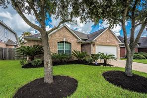 Houston Home at 11405 Summit Bay Drive Pearland , TX , 77584-2558 For Sale