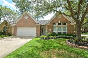 Houston Home at 6511 Everhill Circle Katy , TX , 77450-7004 For Sale