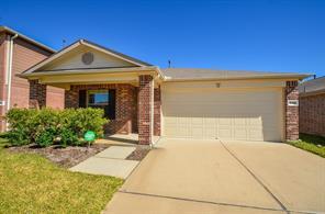 Houston Home at 15326 Sableton Crest Lane Cypress , TX , 77429 For Sale