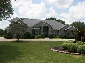 Houston Home at 3531 Woodbine Drive Fulshear , TX , 77441-4425 For Sale