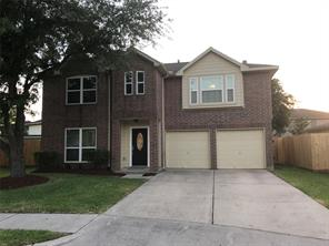 Houston Home at 18011 Kirk Forest Court Humble , TX , 77346-2474 For Sale