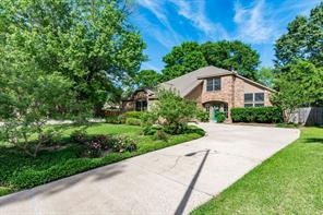 Houston Home at 4434 Echo Falls Drive Houston , TX , 77345-1048 For Sale