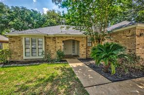 Houston Home at 3310 Lakeland Gardens Drive Katy , TX , 77449-3849 For Sale
