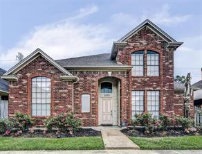 Houston Home at 2404 Country Club Drive Pearland , TX , 77581-5002 For Sale