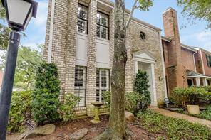 Houston Home at 862 Augusta Drive 862 Houston , TX , 77057-2014 For Sale
