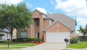 Houston Home at 9927 Blooming Ivy Lane Houston                           , TX                           , 77089-2476 For Sale
