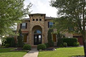 Houston Home at 7319 Starry Night Katy , TX , 77494-2017 For Sale