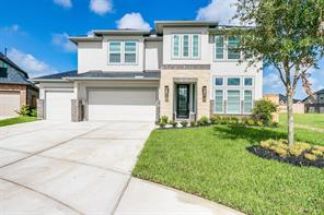 Houston Home at 6322 Grand Prominence Court Katy , TX , 77494 For Sale