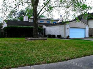 Houston Home at 15403 Linkshire Drive Houston , TX , 77062-3307 For Sale