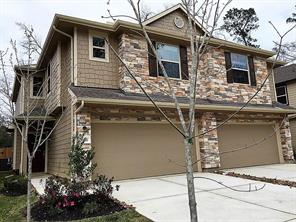 Houston Home at 1726 Parkside Shores Lane Crosby , TX , 77532-5294 For Sale