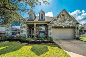 Houston Home at 21502 Lozar Drive Spring , TX , 77379-5250 For Sale