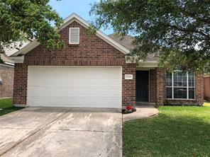Houston Home at 18414 Fir Hollow Circle Humble , TX , 77346-4475 For Sale
