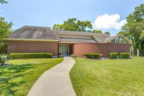 Houston Home at 602 Sandy Lane La Porte , TX , 77571-5880 For Sale