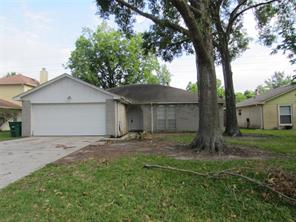 7518 Sunbonnet, Houston, TX, 77064