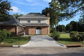 Houston Home at 12815 Suffolk Chase Lane Houston , TX , 77077-3745 For Sale