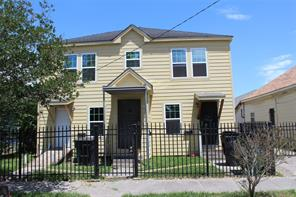 1618 pannell street, houston, TX 77020