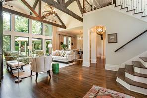Houston Home at 22 Highland Circle The Woodlands , TX , 77381-3884 For Sale
