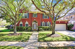 Houston Home at 16019 Harbour Bend Lane Houston                           , TX                           , 77044-5692 For Sale
