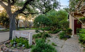 Houston Home at 2125 Augusta Drive 38 Houston , TX , 77057-3714 For Sale