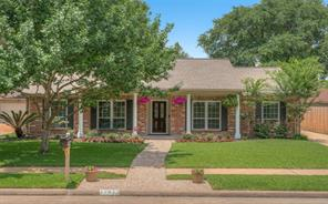 Houston Home at 11813 Westmere Drive Houston , TX , 77077-4944 For Sale