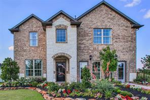 Houston Home at 8327 Summer Breeze Lane Rosenberg , TX , 77469 For Sale