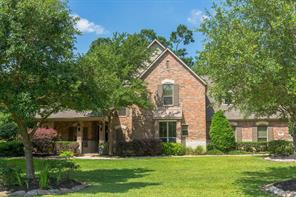 Houston Home at 13244 Autumn Mist Lane Conroe , TX , 77302-3441 For Sale