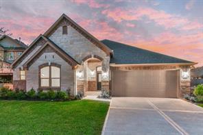 Houston Home at 15415 Broken Hills Lane Houston , TX , 77044 For Sale