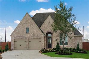Houston Home at 11120 Glencorse Avenue Richmond , TX , 77407 For Sale