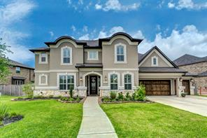 Houston Home at 18506 Spellman Ridge Drive Tomball , TX , 77377-7356 For Sale