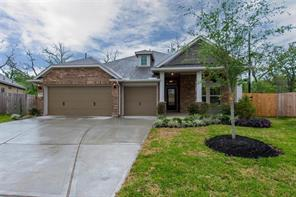 Houston Home at 2506 Atwater Richmond , TX , 77406 For Sale